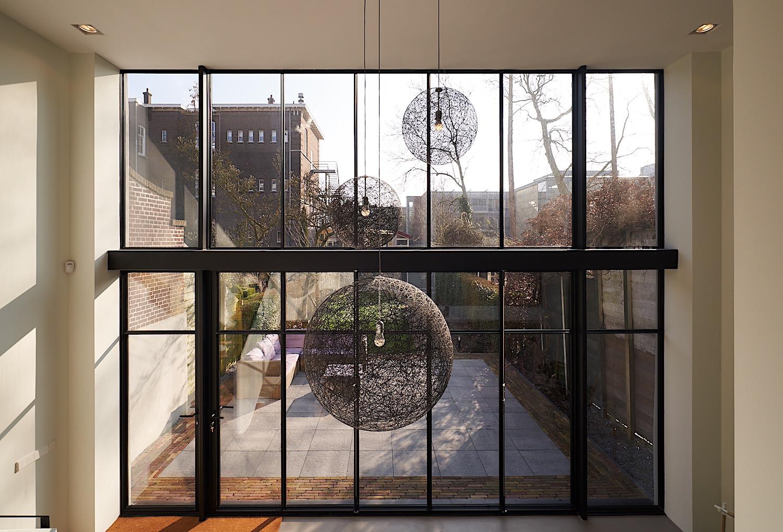 MHB Fensterfront